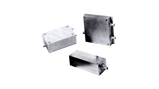 EMI Shielded Enclosures