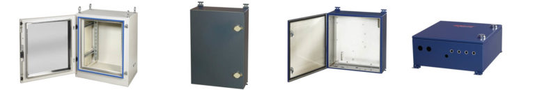 Electronic Enclosures banner