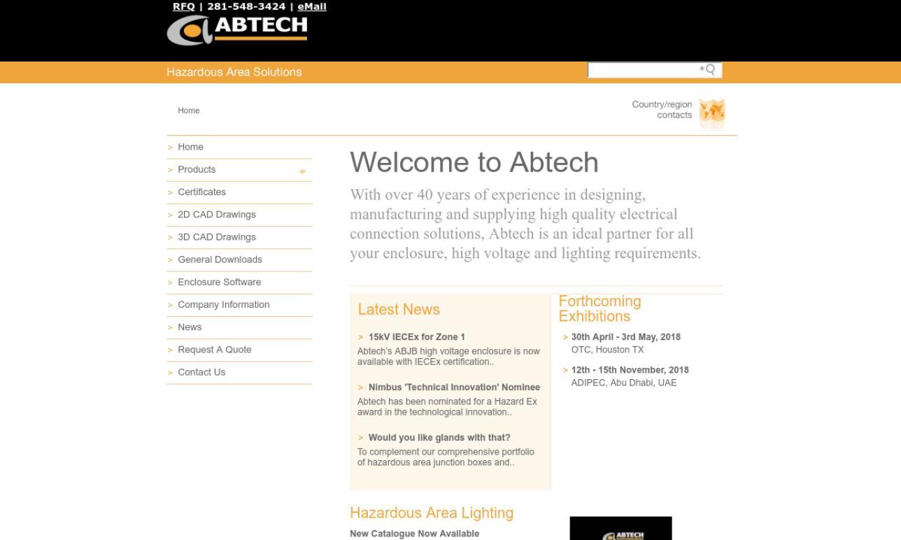 A.B. Controls & Technology