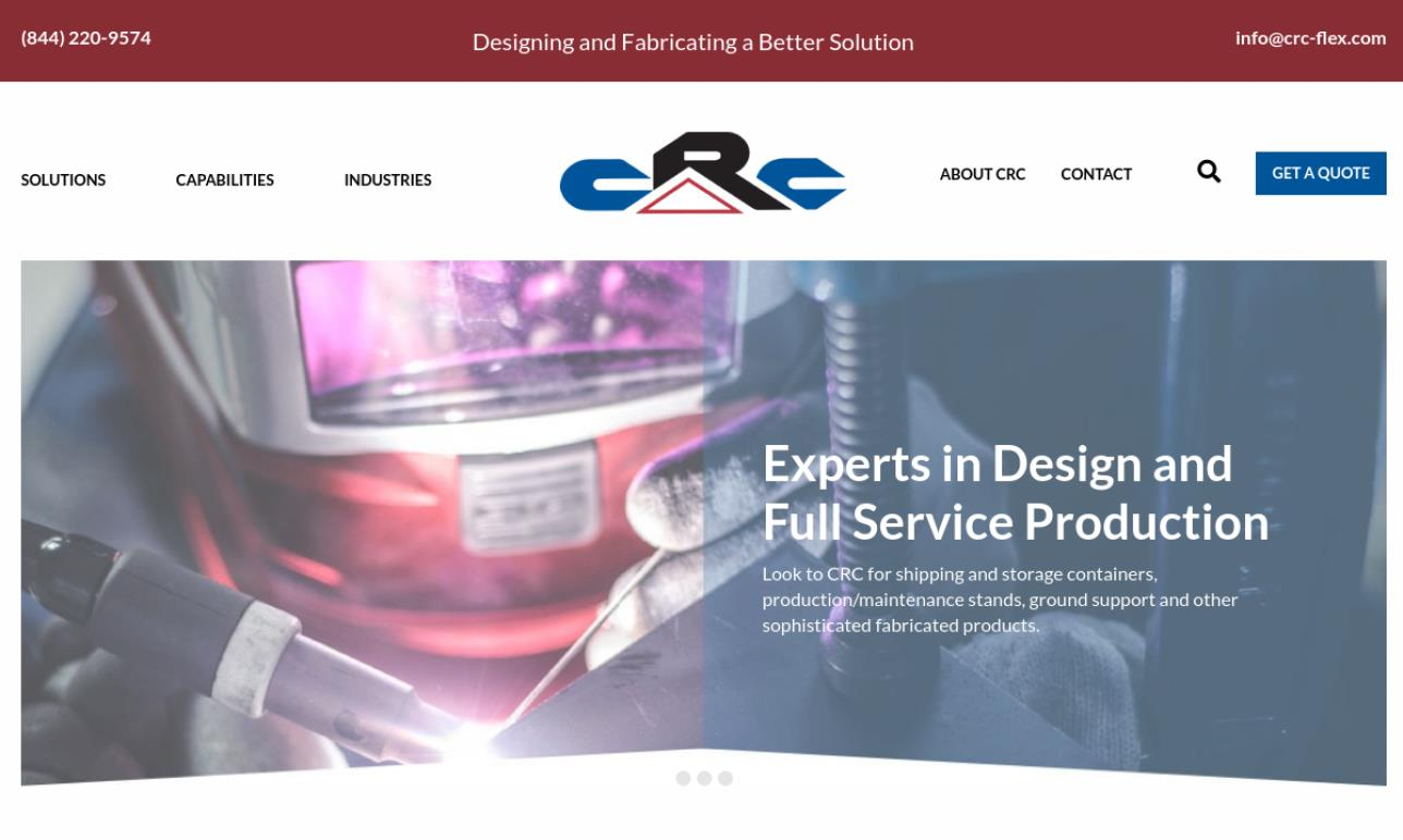 Container Research Corporation