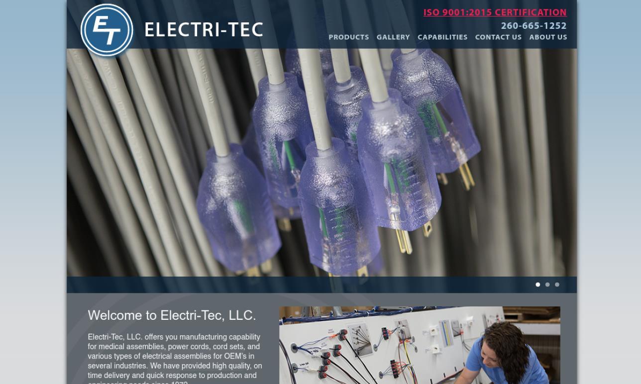 Electri-Tec