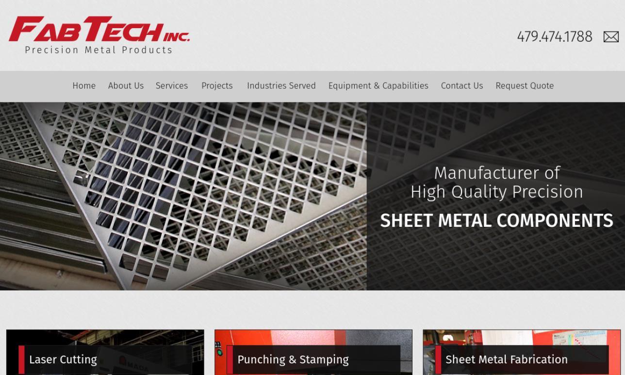 Fab-Tech, Inc.