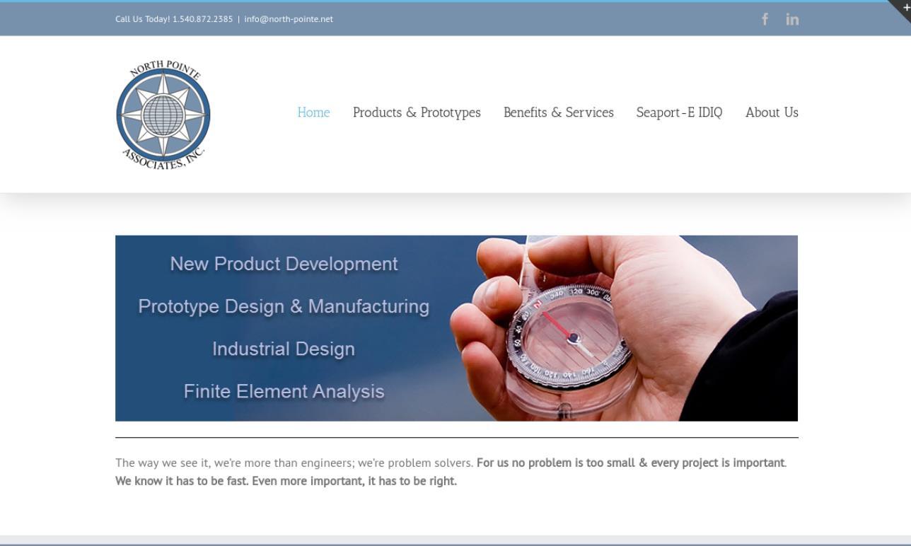 North Pointe Associates, Inc.