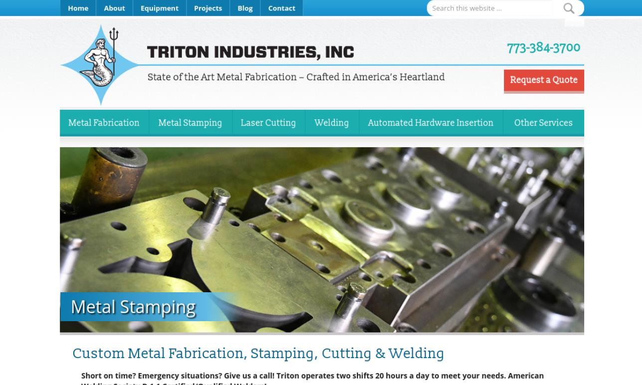 Triton Industries