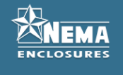 Nema Enclosures Mfg. Corp. Logo